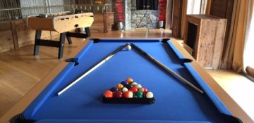 location de billard