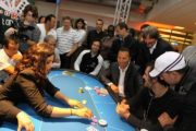evnement poker