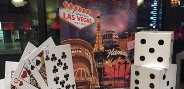 Déco casino / Las Vegas