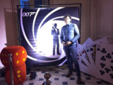 photobooth james bond