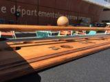jeux d'adresse en bois pour un arbre de noel