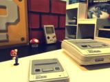 loctaion de consoles de jeu retro
