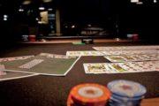 initaion poker