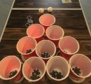 animation beer pong
