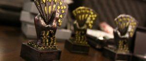 trophées casino
