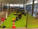 espace tracteurs