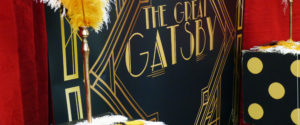 soiree a theme gatsby