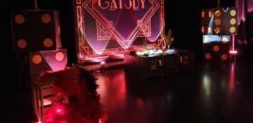 decoration art deco gatsby
