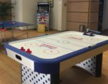 location de air hockey pour une bar mitzvah