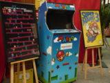 louer une borne d'arcade a nice