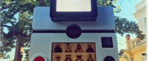 louer un photo booth original