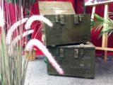 location décoration militaire marseille