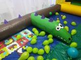 location de jeux pour les enfants