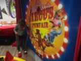 louer des décors sur le thème du cirque