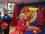 location décoration sur le thème du cirque pour vos événements